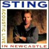 Sting - Acoustic Live In Newcastle