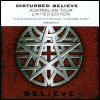 Disturbed - Believe (Tour Edition) [CD 1]