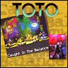 Toto - Caught In The Balance [CD 1]