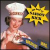 Saigon Kick - Greatest Mrs.: The Best Of