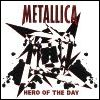 Metallica - Hero Of The Day (Japan)