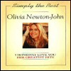 Olivia Newton-John - I Honestly Love You: Her Greatest Hits
