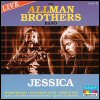 The Allman Brothers Band - Jessica: All Live!