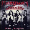 Manowar - Live In Germany: The Ringfest