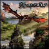 Rhapsody - Symphony Of Enchanted Lands 2: The Dark Secret