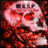 W.A.S.P. - The Best Of The Best: 1984-2000