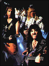 Spinal Tap - Big Bottom Lyrics MetroLyrics