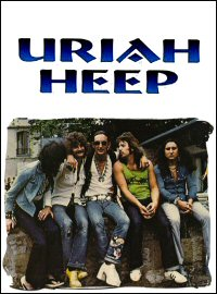 Uriah Heep MP3 DOWNLOAD MUSIC DOWNLOAD FREE DOWNLOAD FREE MP3 DOWLOAD SONG DOWNLOAD Uriah Heep