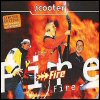 Scooter - Fire